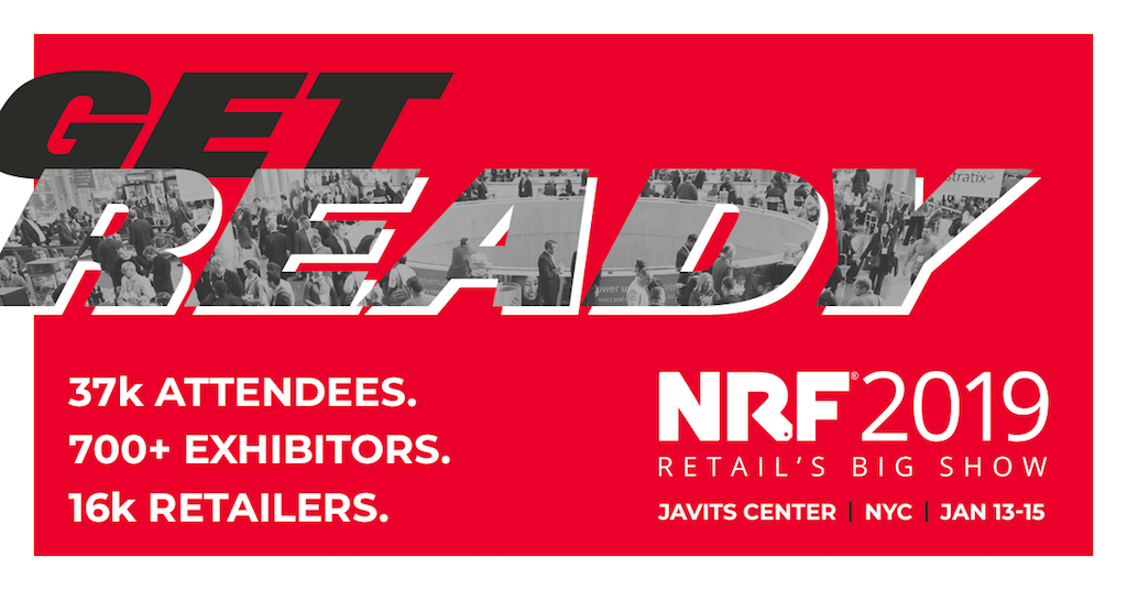 NRF 2019 Retail's Big Show & EXPO